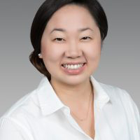 Photograph of Lizzie Choi