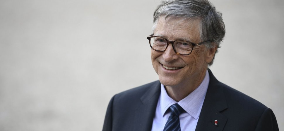 Featured image for 4 Books Bill Gates Says You Should Read Right Now