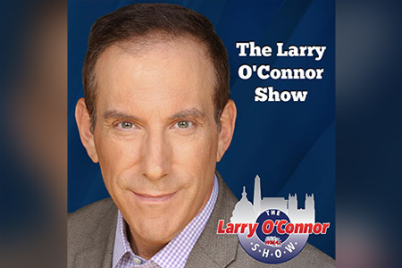 Featured image for The Larry O'Connor Show Interviews Diane Tavenner