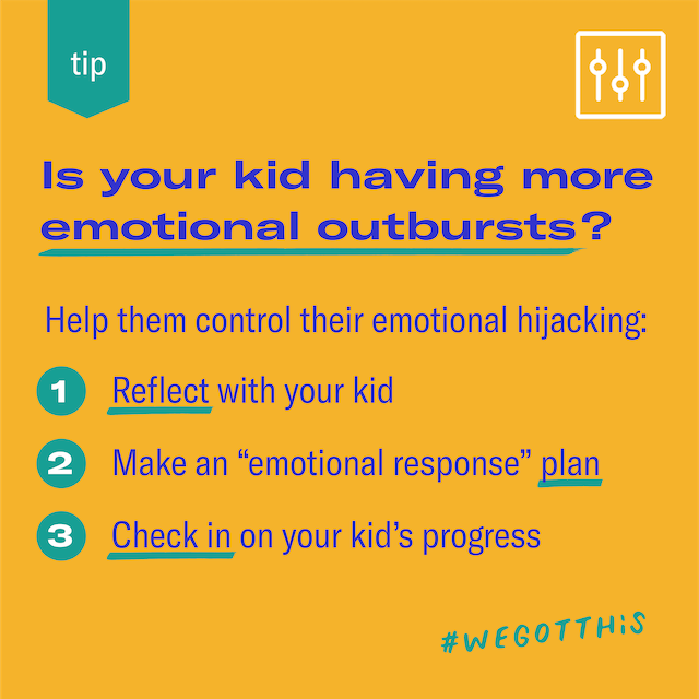 Featured image for How to manage your kid's emotional outbursts
