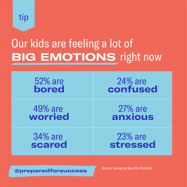 Emotions during COVID-19_Prepared Parents
